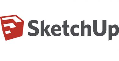 Herramienta 3d Sketchup