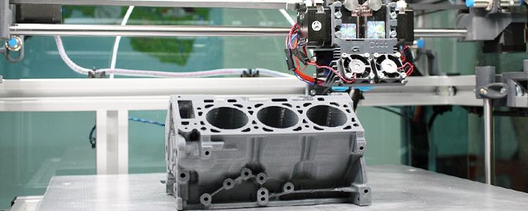 Impresora FDM
